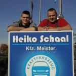 Heiko und Christoph Schaal