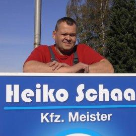 Heiko Schaal