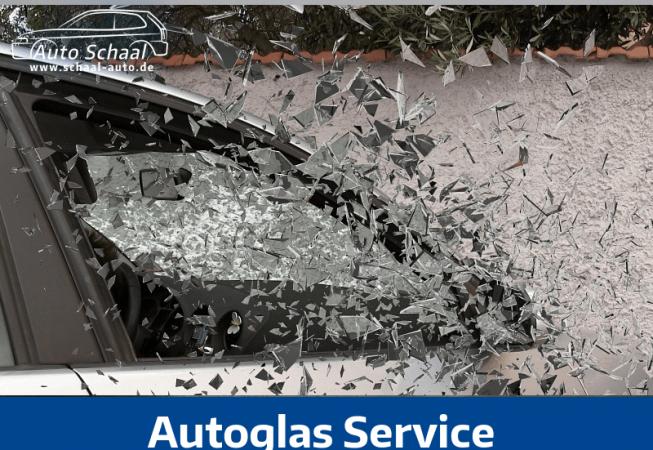 Service rund um Autoglas und Frontscheiben