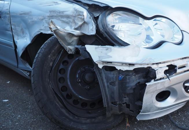 Unfallreparatur - Ein Schaden an Ihrem Fahrzeug bedeutet nicht zwangsläufig dessen Ende!