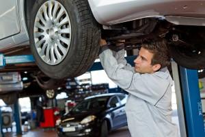 Fachgerechter Reifenwechsel aus Meisterhand | Foto: ProMotor/Volz