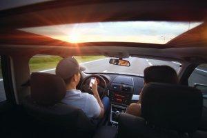 Mit der Mobilitätsgarantie erhalten Sie einen 24-Stunden-Notruf im Schadenfall