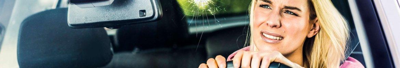 Kostenloser Scheiben-Check im Autoglas-Monat Mai