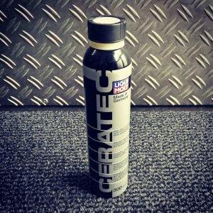 CeraTec Verschleißschutz-Ölzusatz Liqui-Moly