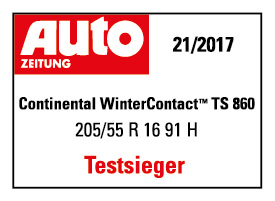 pkw winterreifen continental wintercontact ts 860 195 65 15 091t auto schaal. Black Bedroom Furniture Sets. Home Design Ideas