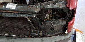 VW T4 Zündspule Einbauort
