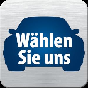 Wählen Sie Auto Schaal zur Werkstatt des Vertrauens 2019!